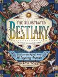 Illustrated Bestiary Guidance & Rituals from 36 Inspiring Animals
