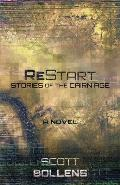 ReStart: Stories of the Cairn Age