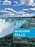 Moon Niagara Falls: With Buffalo