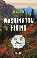 Moon Washington Hiking Best Hikes plus Beer Bites & Campgrounds Nearby
