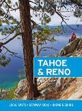 Moon Tahoe & Reno Local Spots Getaway Ideas Hiking & Skiing
