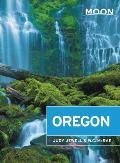Moon Oregon 13th edition