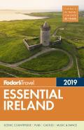 Fodors Essential Ireland 2019