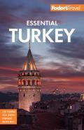 Fodors Essential Turkey