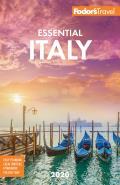 Fodors Essential Italy 2020