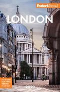 Fodors London 2020