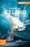 Fodors Essential Iceland