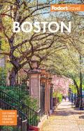 Fodors Boston