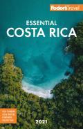 Fodors Essential Costa Rica