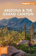 Fodors Arizona & the Grand Canyon
