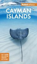 Fodors InFocus Cayman Islands