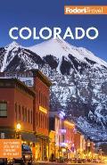 Fodors Colorado