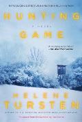 Hunting Game (Embla Nyström Investigation #1)