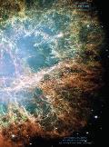 Overheard Before The Big Bang