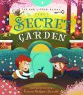 Lit for Little Hands: The Secret Garden, 4