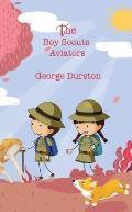 The Boy Scouts Aviators