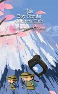 The Boy Scout Camera Club: or, The Confession of a Photograph