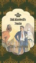 Dick Merriwell's Pranks