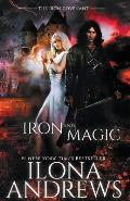 Iron & Magic Iron Covenant Book 1