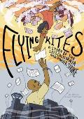 Flying Kites A Story of the 2013 California Prison Hunger Strike