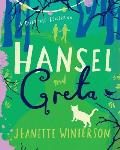 Hansel & Greta