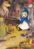 Nicola Traveling Around the Demons World Volume 1