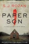 Paper Son: A Lydia Chin/Bill Smith Novel