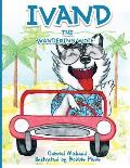 Ivand The Wandering Wolf