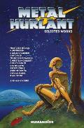 METAL HURLANT COLLECTION Selected Works
