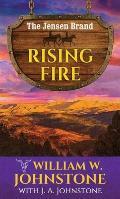Rising Fire: The Jensen Brand