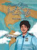 I Am Olga, The First Latina Jet Fighter Pilot