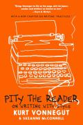 Pity the Reader On Writing with Style