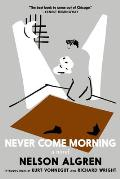 Never Come Morning