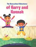 The Homeschool Adventures of Harry and Hannah