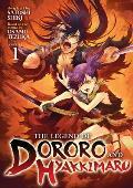 Legend of Dororo & Hyakkimaru Volume 01