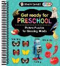 Brain Games Stem Get Ready for Preschool