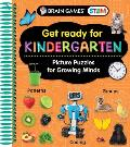 Brain Games Stem Kindergarten