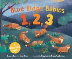 Blue Ridge Babies 1, 2, 3: A Counting Book