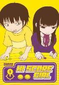 Hi Score Girl 01