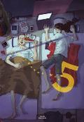 Saint Young Men Omnibus 5 Volume 9 10