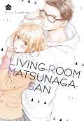 Living-Room Matsunaga-San 6