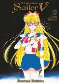 Codename Sailor V Eternal Edition 2 Sailor Moon Eternal Edition 12