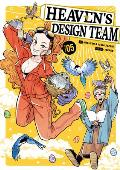 Heaven's Design Team 5