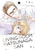 Living-Room Matsunaga-San 8