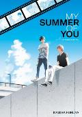 Summer of You My Summer of You Volume 01