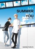 Summer With You My Summer of You Volume 02