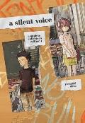 Silent Voice Complete Collectors Edition 01