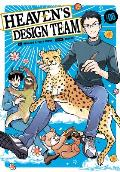 Heavens Design Team 6