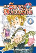 Seven Deadly Sins Omnibus 1 Volume 1 3