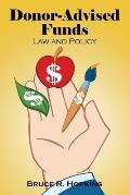 Donor-Advised Funds: Law and Policy